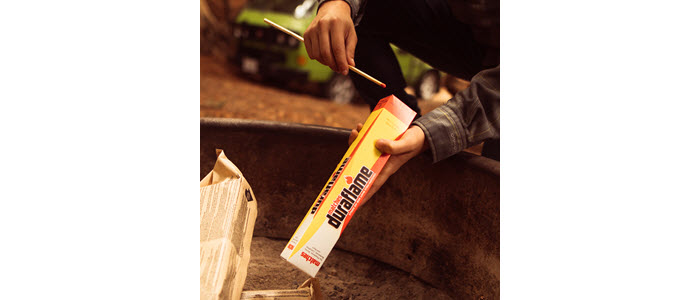 DURAFLAME® SAFETY MATCHES