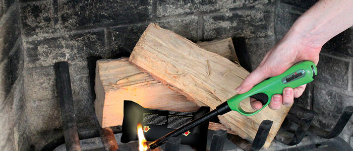 FIRESTART® GOLD FIRELIGHTERS