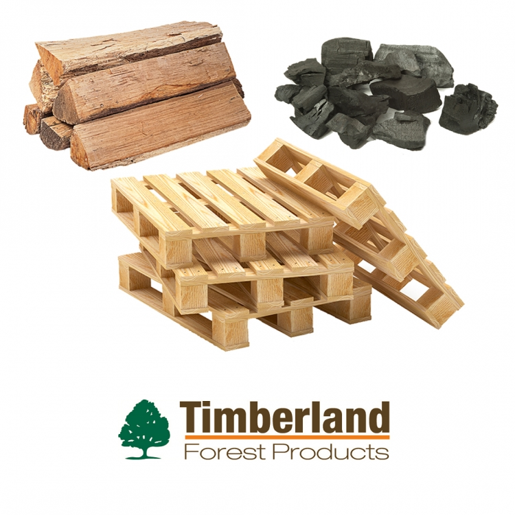 Timberland Forest Products
