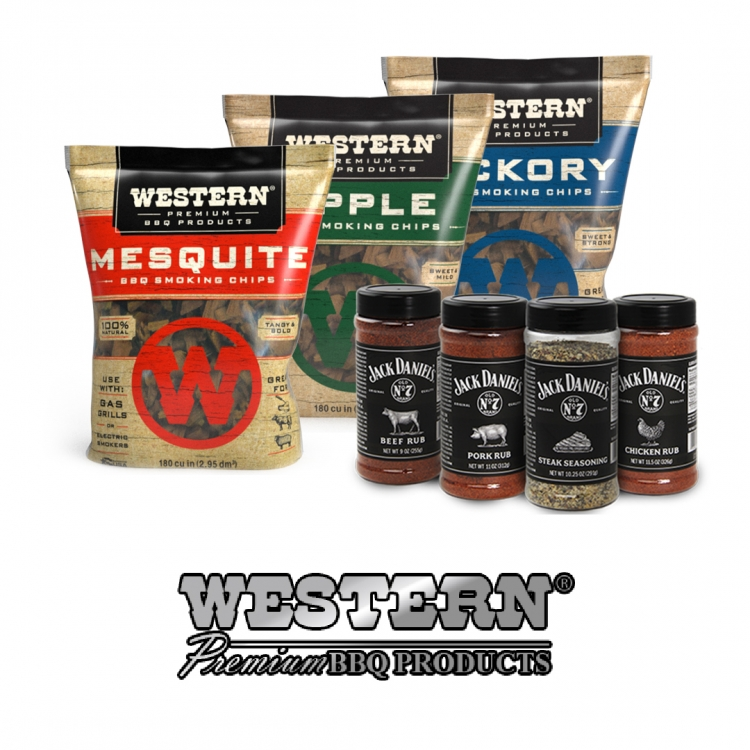 Western Premium BBQ Products