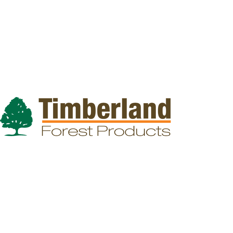 Timberland Forest Products Logo