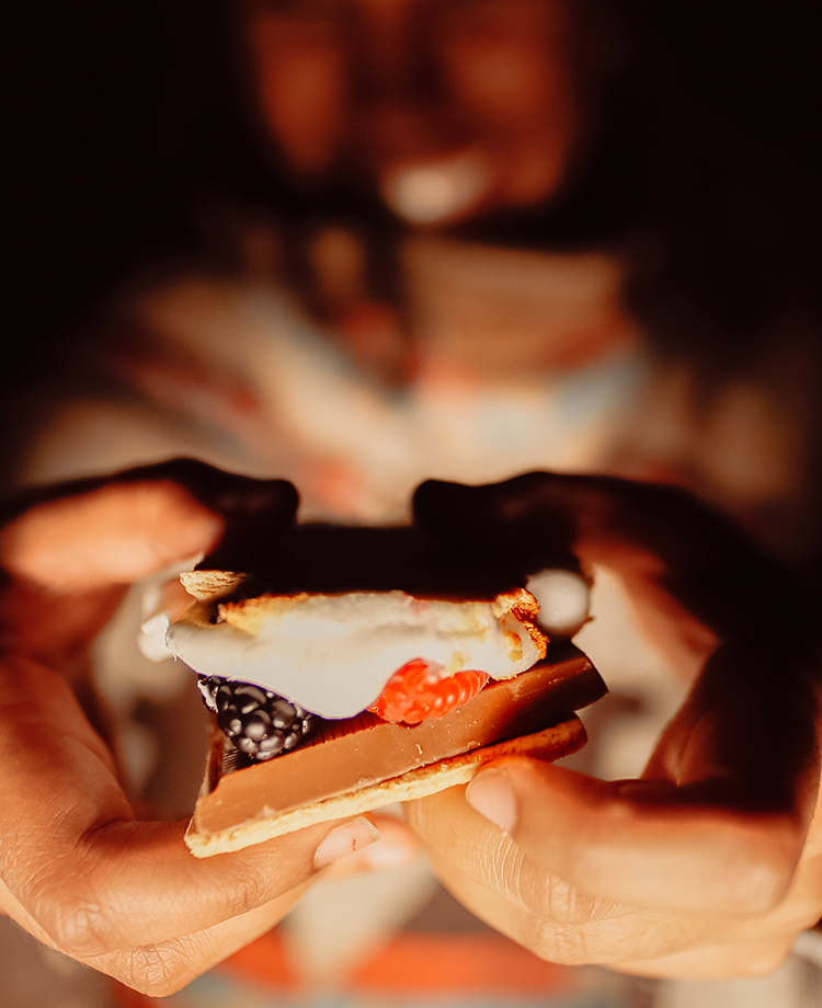 Not Your Average S'more: Nifty S'more Recipes