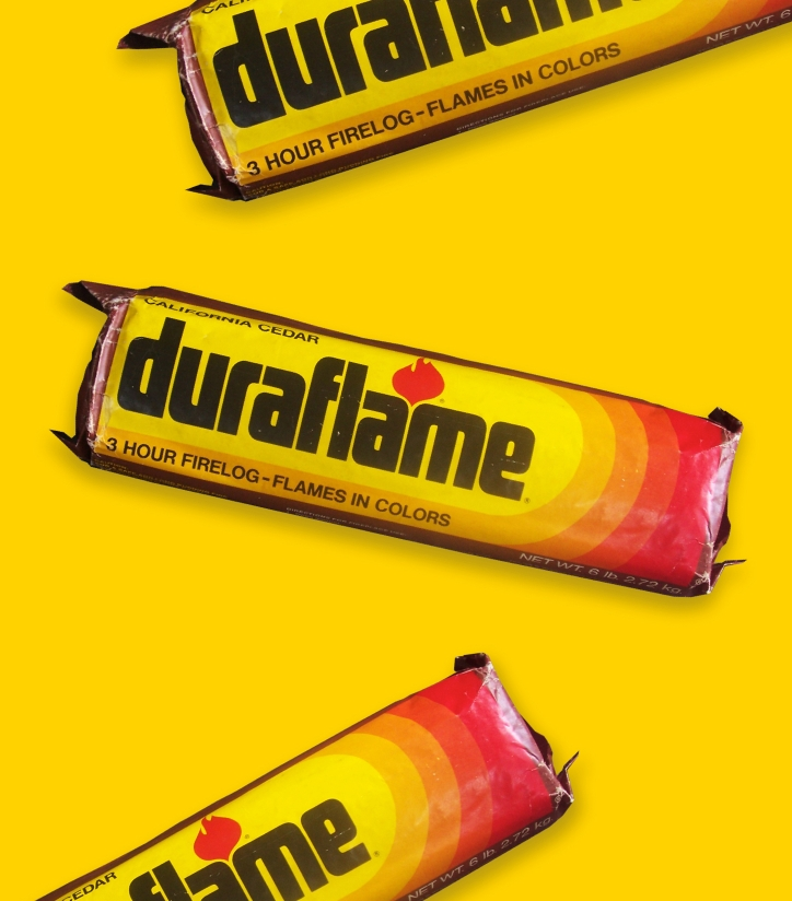 Introduction of the Duraflame® Brand in the Market