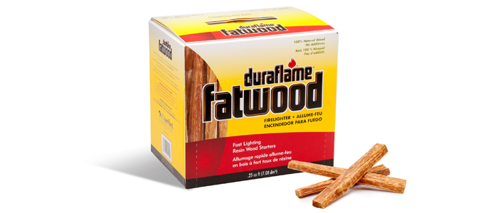 Duraflame Fatwood