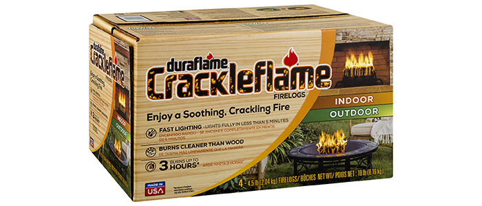 Crackleflame Box