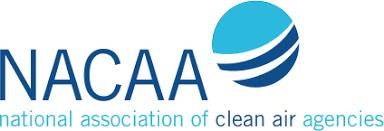 NACAA logo