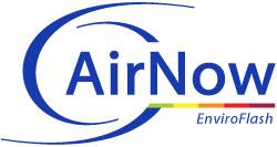 Air Now logo